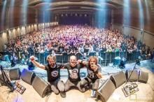 Crónica del concierto anti OTAN de Zaragoza