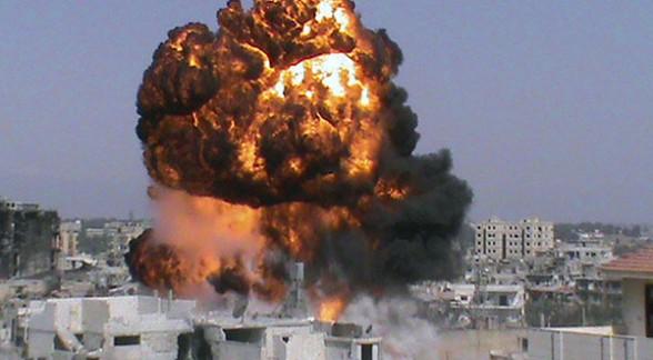 Las nuevas estrategias del imperialismo en Siria e Irak