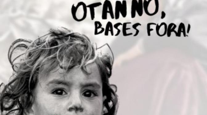 Barcelona, 12 Diciembre: OTAN NO