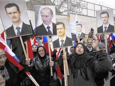Moscú, una muralla frente a los yihadistas