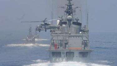 """El gobierno griego de """"izquierdas""""- apoyo de los planes de la OTAN"""
