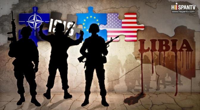 Libia; cinco años de agresión, destrucción y justificación