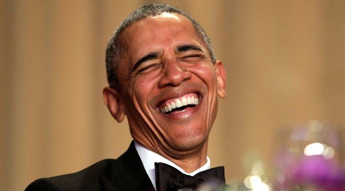 El legado oscuro de Barack Obama