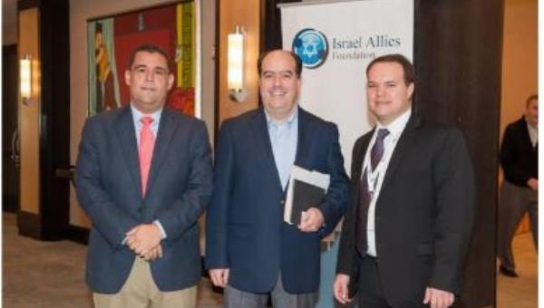 La Agenda secreta de Israel en América Latina