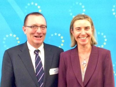 La ONU, la Unión Europea y la esquizofrenia sobre Daesh