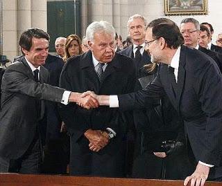 El papel desestabilizador de España en AL