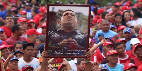 Este 1 de septiembre la consigna es defender más que nunca a la Revolución Bolivariana (por Carlos Aznárez)