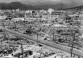 El núcleo de la doctrina del Imperio es terrorismo y masacres