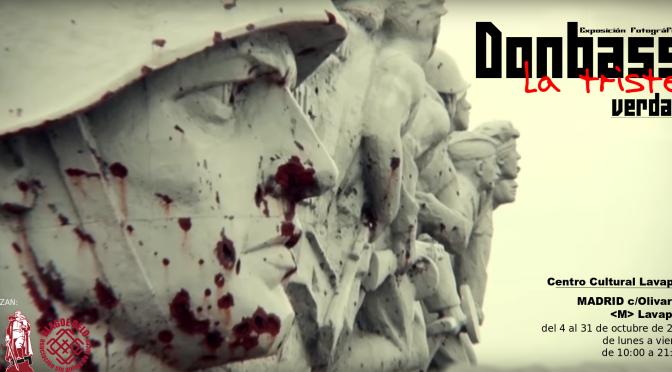 Donbass: la triste verdad