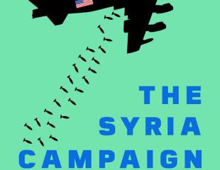 Al interior de la oscura empresa de Relaciones Públicas que está ejerciendo presión para un Cambio de Régimen en Siria.