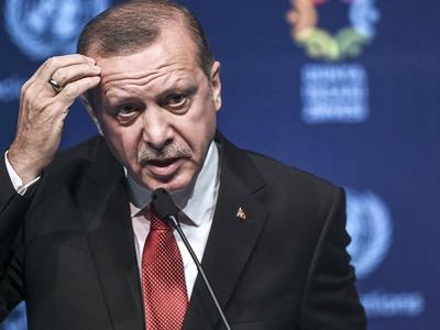 El cambio de bando de Turquía (Thierry Meyssan)