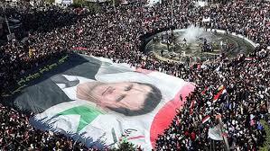 Cazando mitos: Las revueltas populares espontáneas en Siria