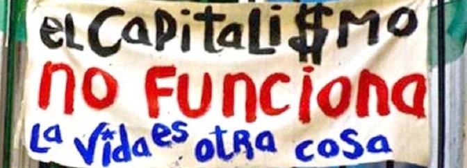 Globalización, Desglobalización, Capital y Crisis Global