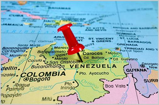 LA VERDAD DE VENEZUELA, el supuesto autogolpe y las garras del imperio.