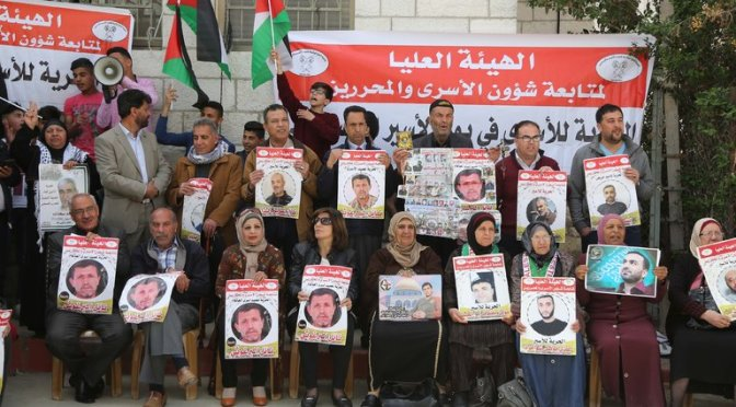 Marwan Barghouti para The New York Times