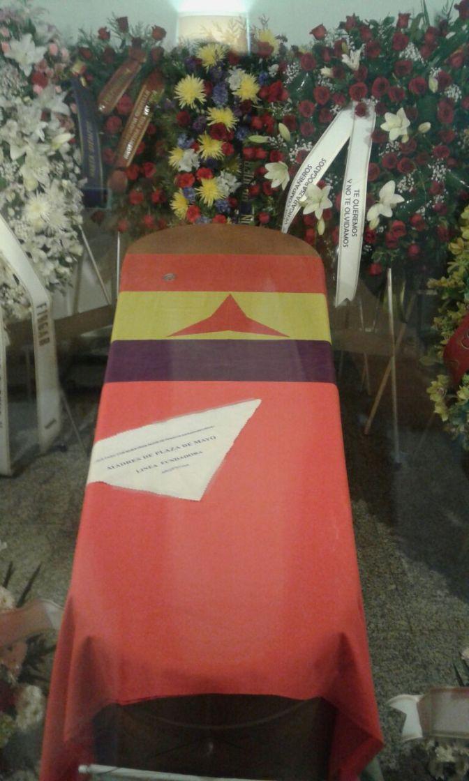 En Memoria de Carlos Slepoy Prada
