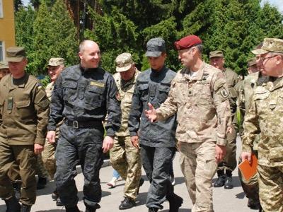 El nazismo en Europa, es precisamente la OTAN