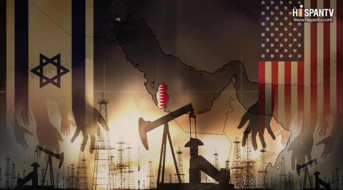 El conflicto con Catar no es una simple confrontación regional