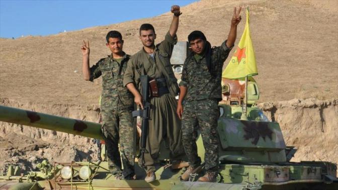 Reflexiones en torno al tema kurdo
