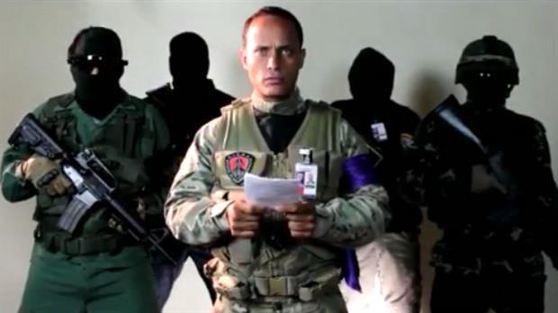 Comunicado de organizaciones de solidaridad con la República Bolivariana de Venezuela: Autoridades y políticos españoles no condenan el terrorismo en Venezuela.