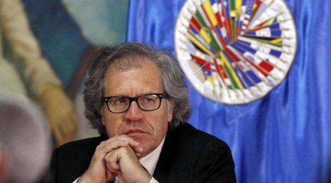 Venezuela y el gobierno paralelo
