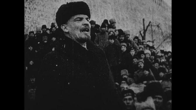 Diez días que estremecieron al mundo : Centenario de la Revolución de Octubre