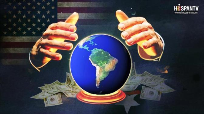 Latinoamérica, ocupada por la geopolítica hemisférica de EEUU