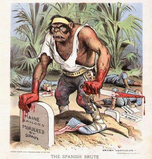 La conquista de Cuba por los Estados Unidos: un engaño de los medios de comunicación
