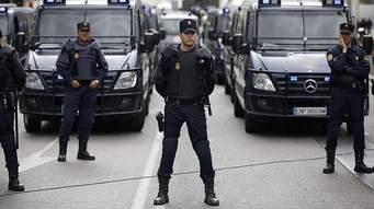 """Cataluña y nuestro particular """"estado de derecho"""" (II)"""