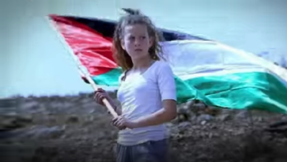 Ahed Tamimi: La adolescente que desafía a Israel