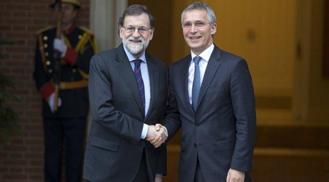 Cataluña y Venezuela entre las mandíbulas de la OTAN
