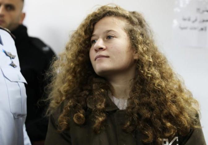 La detención y abuso de menores palestinos por Israel tiene que terminar