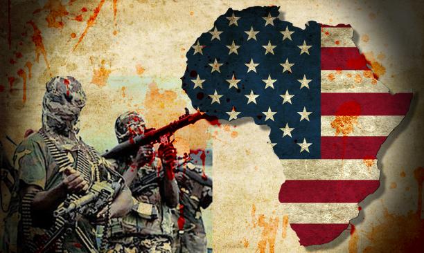 La guerra invisible pero real de Estados Unidos en África. Ejércitos en la sombra