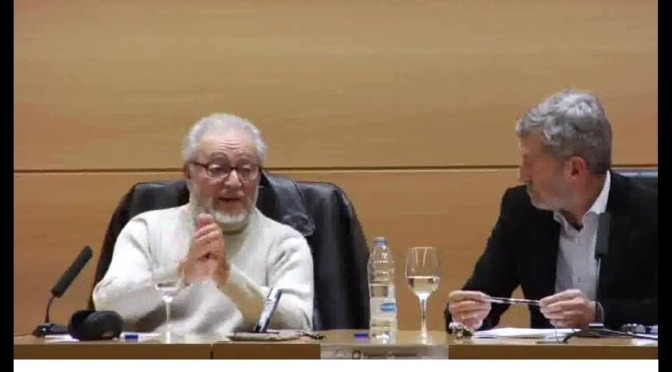 Acerca de los militares progresistas, Podemos y Julio Anguita