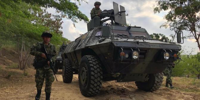 El Frente Antiimperialista Internacionalista (FAI), en defensa de Venezuela y contra la guerra imperialista