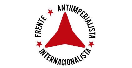 Comunicado de Constitución del Frente Antiimperialista Internacionalista