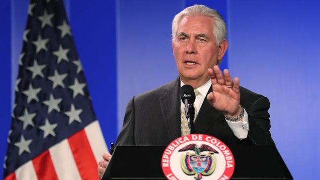 Exxon-Tillerson y el viejo colonialismo en su fase final…