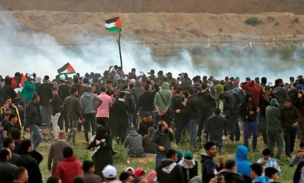 """¿Expulsará """"diplomáticos"""" sionistas algún gobierno por los crímenes cometidos el Día de la Tierra Palestina?."""