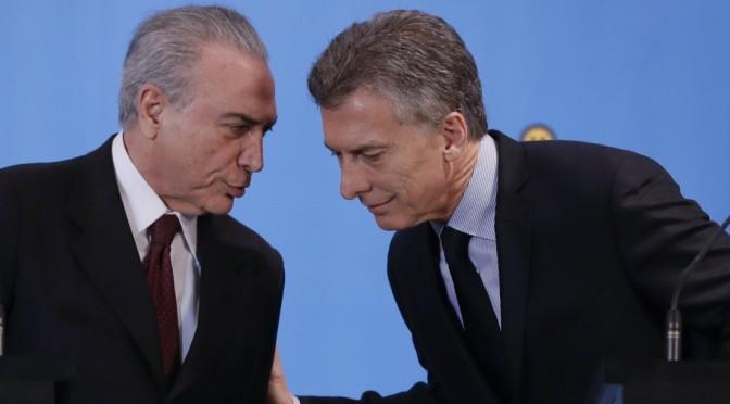 Las nuevas dictaduras latinoamericanas