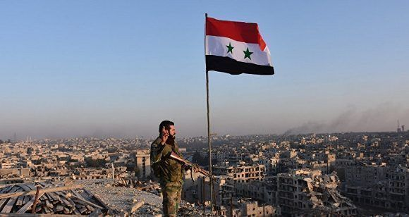 Comunicado: CAMBIO DE FASE EN LA GUERRA IMPERIALISTA EN SIRIA