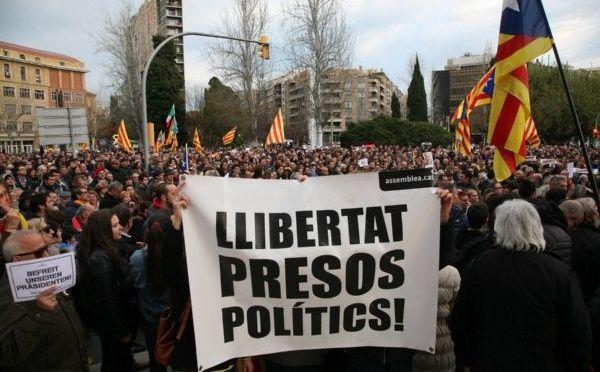 Comunicado del FAI ante la situación en Cataluña