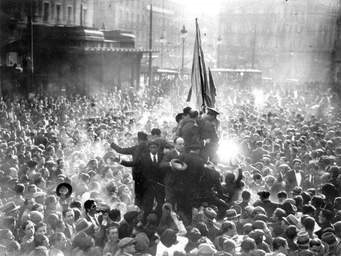 Mañana, 14 de Abril, la República en la calle