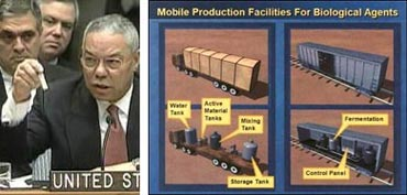 """Entrevista al exjefe de gabinete de Powell, coronel Lawrence Wilkerson. """"Contribuí a vender la falsa opción de la guerra contra Irak, está ocurriendo lo mismo con Irán"""""""