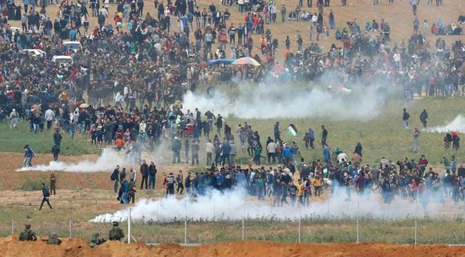 El mundo grita al sionismo:¡¡¡Asesinos!!!