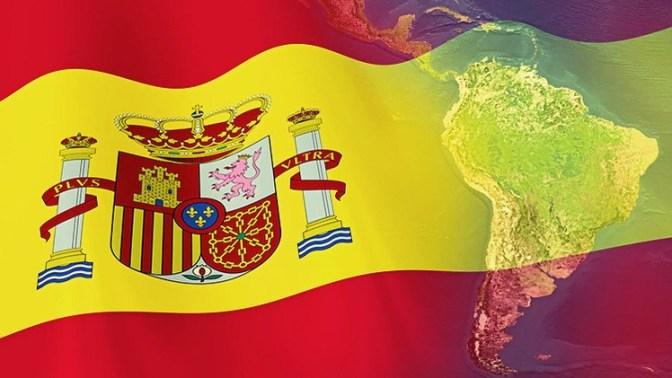 El Régimen de la Transición y el capital español en el saqueo de América latina