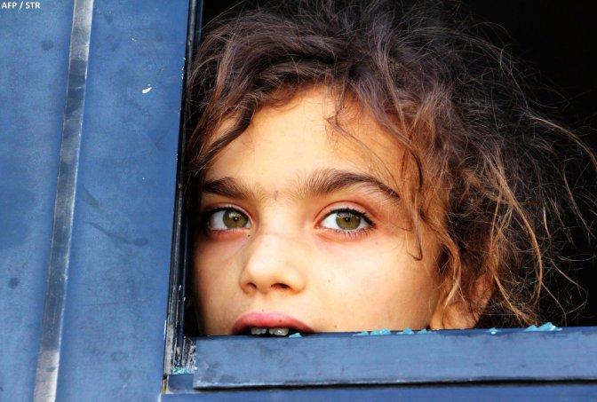 Más allá de Siria: El inicio del fin