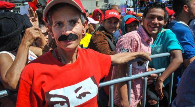 El chavismo ante el fin de la historia